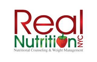 Real Nutrition NYC Logo